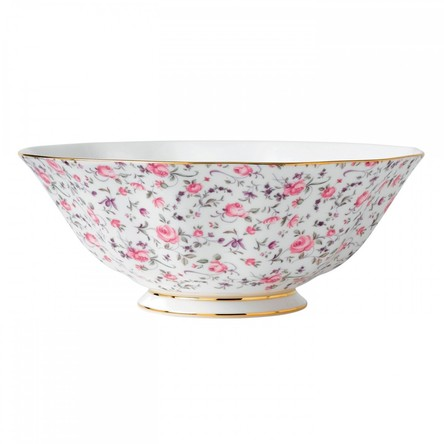 Bol salata Rose Confetti - Royal Albert