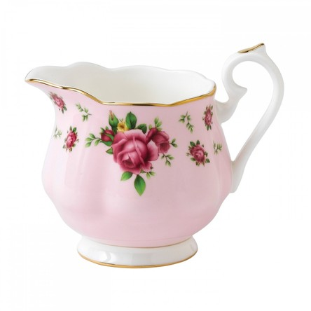 Cremiera New Country Roses Pink - Royal Albert