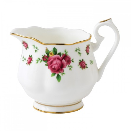 Cremiera New Country Roses White - Royal Albert
