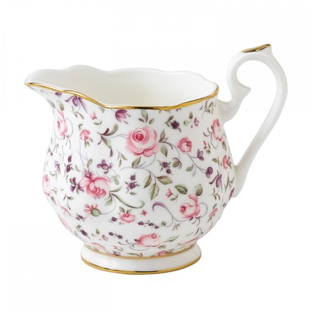 Cremiera Rose Confetti - Royal Albert