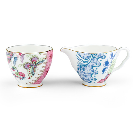 Cremiera si zaharnita Butterfly Bloom - Wedgwood