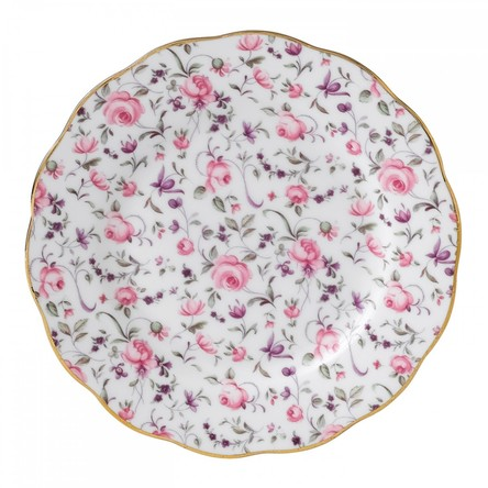 Farfurie 16 cm Rose Confetti - Royal Albert
