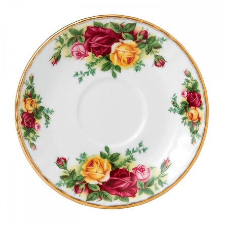 Farfurie ceai Old Country Roses - Royal Albert