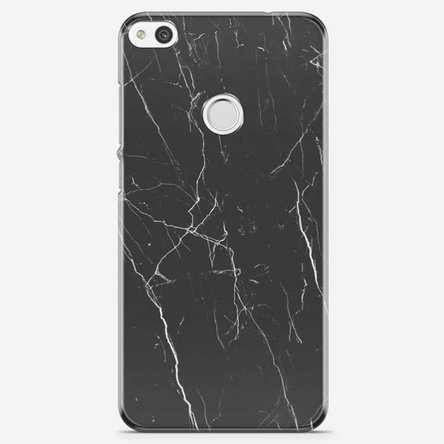 Husă personalizată Iphone 7 Plus - Black marble