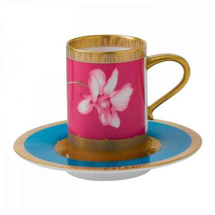 Prestige Orchid ceasca inalta Pink - Wedgwood