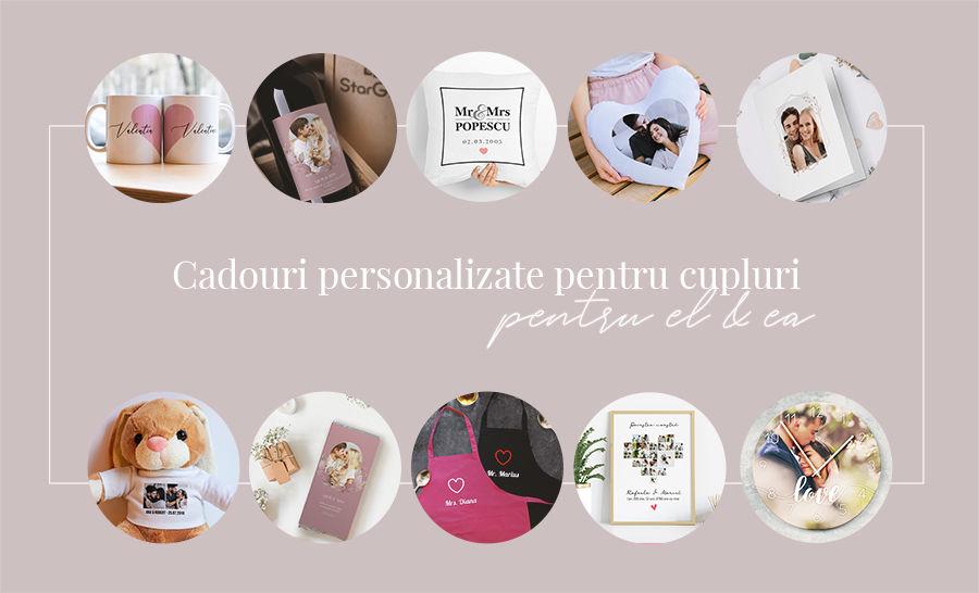 vânzări speciale vânzare uriașă ridica Cadouri personalizate cu livrare rapidă in România | StarGift.ro