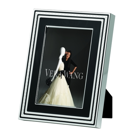 With Love Black rama foto 10 x 15 cm - VERA WANG