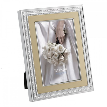 With Love Gold  rama foto 12 x 17 cm - VERA WANG