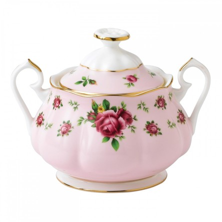 Zaharnita New Country Roses Pink - Royal Albert